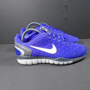Womens Sz 8 Nike Free TR Fit 2.0 Running Sneakers